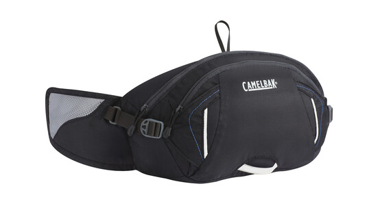 CamelBak Flashflo LR Trinkgurt black/electric blue